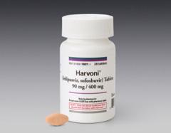 препарат харвони